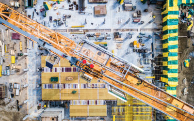 Different Roles on Building Sites