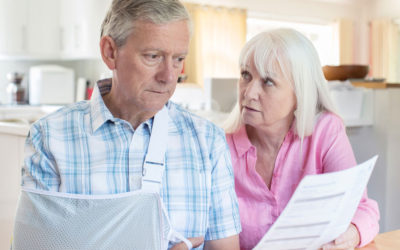 Are You Entitled to Benefits if You Receive Compensation From a Personal Injury Claim?