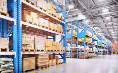 Common Accidents in a Warehouse