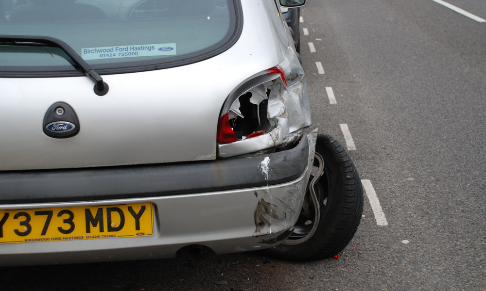 Personal Injury Claims In Road Traffic Collisions Where Your