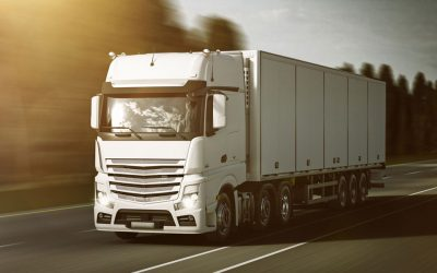 An Overview of Accidents Involving HGVs