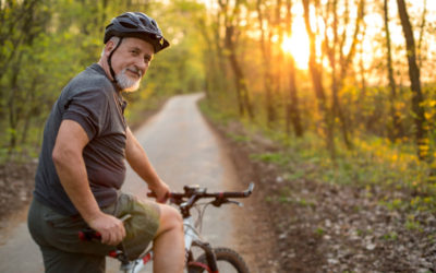 Summer Safety Tips for Cyclists