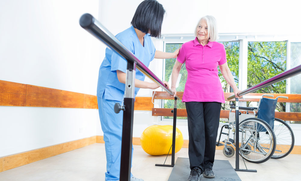 Why is Compensation Important for Rehabilitation?