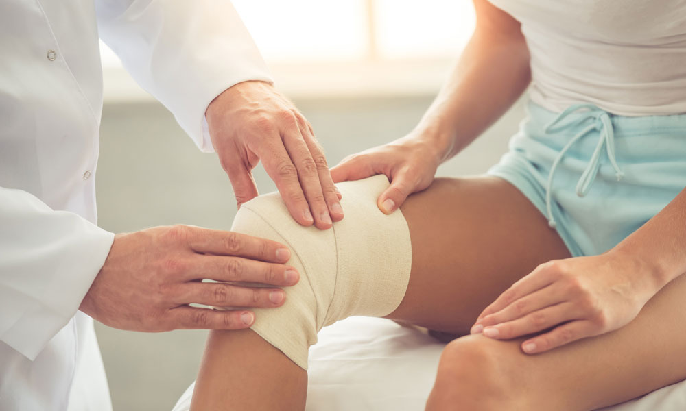 What is an Abrasion Injury?