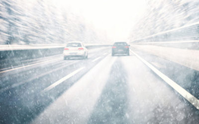 Typical Winter Accidents and Tips on Avoiding Them