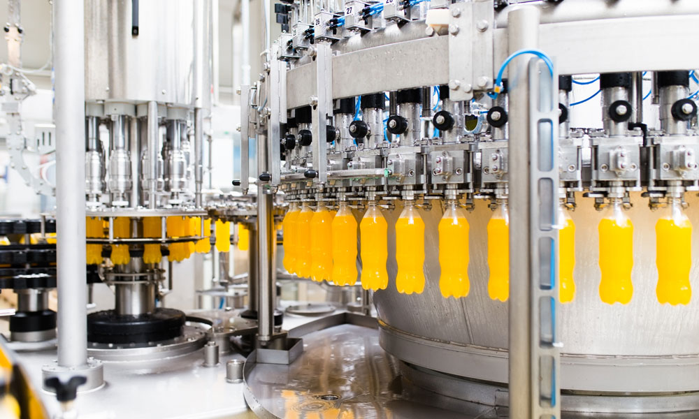 An Overview of Accidents in Food Manufacturing