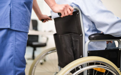 Can you claim compensation if you are injured in a Care Home?