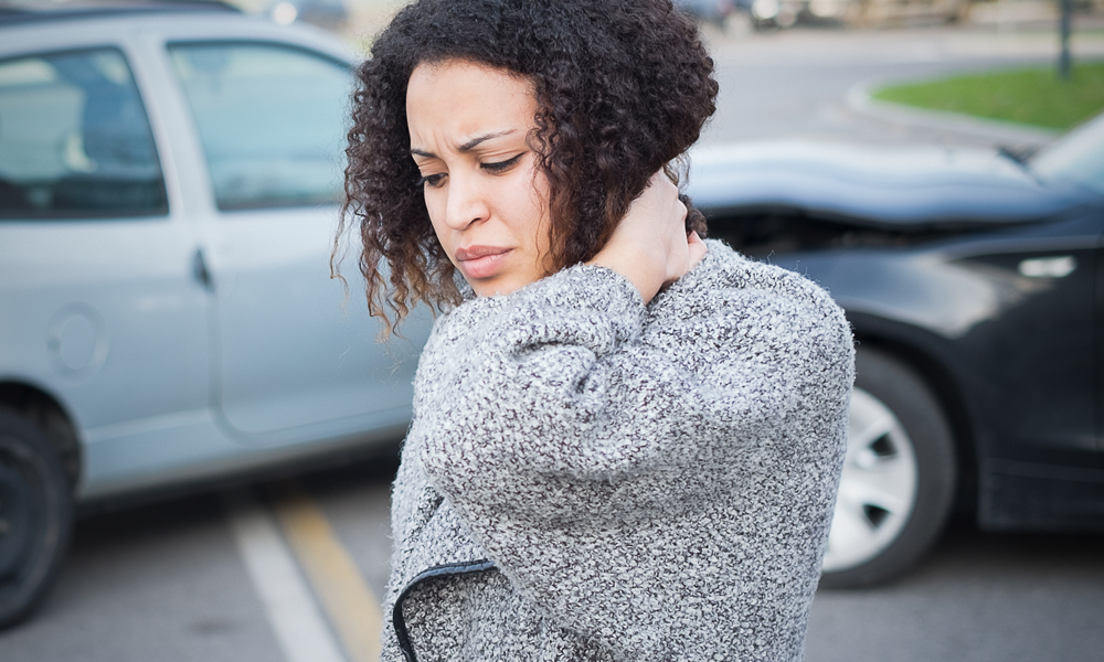 Common Neck Injuries & How to Claim Compensation