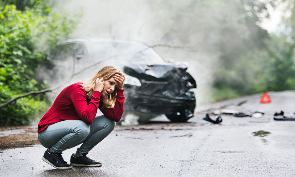Can You Claim Compensation if you Witness an Accident?