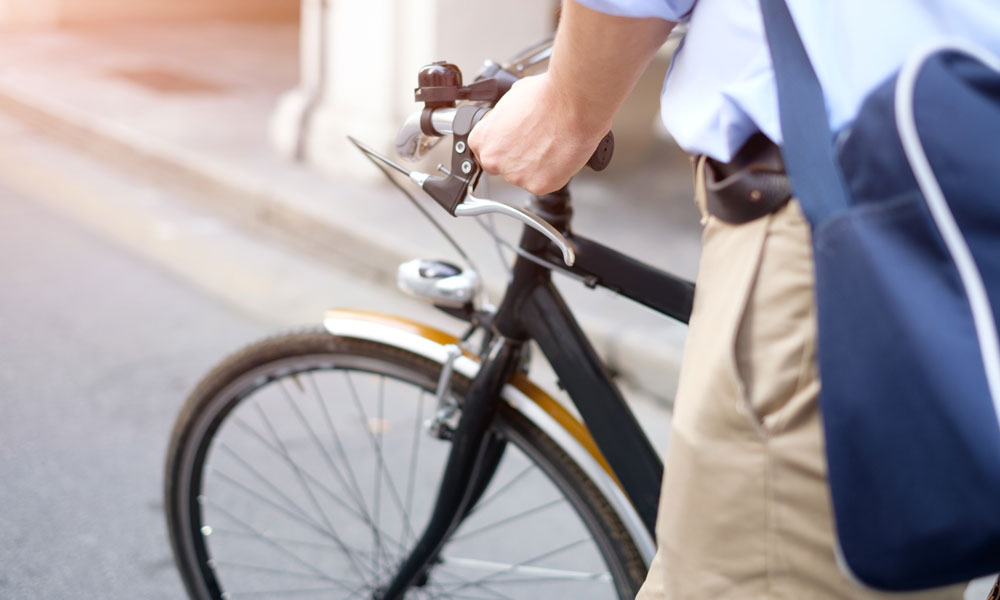 Are Cyclists Allowed to be on the Pavement & What Happens if an Accident Occurs?