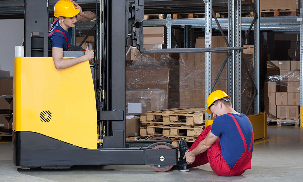 Find Out How to Claim Compensation for Your Factory Claim