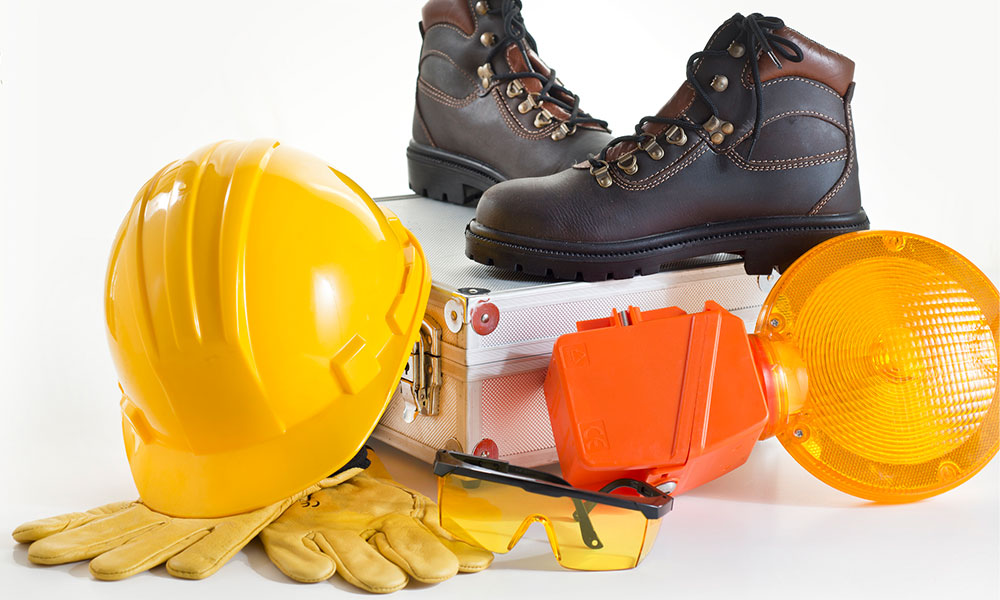 What is PPE (Personal Protective Equipment) & Why Does it Matter for a Personal Injury Claim
