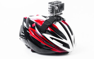 Should You Wear a Helmet Camera When Riding a Motorcycle?