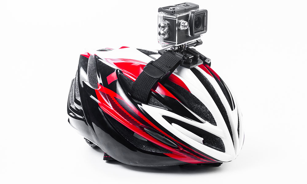 Traffic Injury Lawyer Should You Wear a Helmet Camera When Riding a Motorcycle?