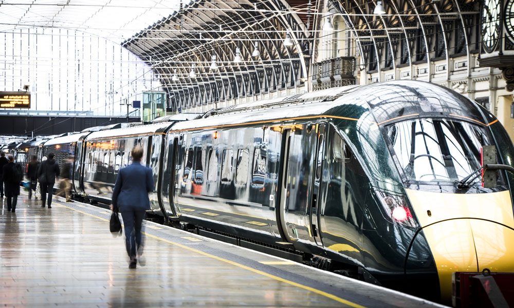 injury lawyers Train Stations Can be Hazardous Can I Make a claim blog image