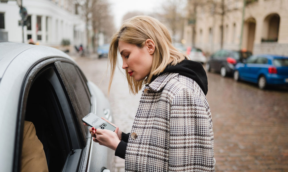 Personal Injury Lawyer Newcastle I Had an Accident in an Uber Can I Make a Claim Blog Image