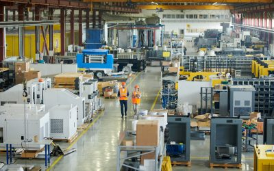 How We Can Help You Claim for a Factory Accident