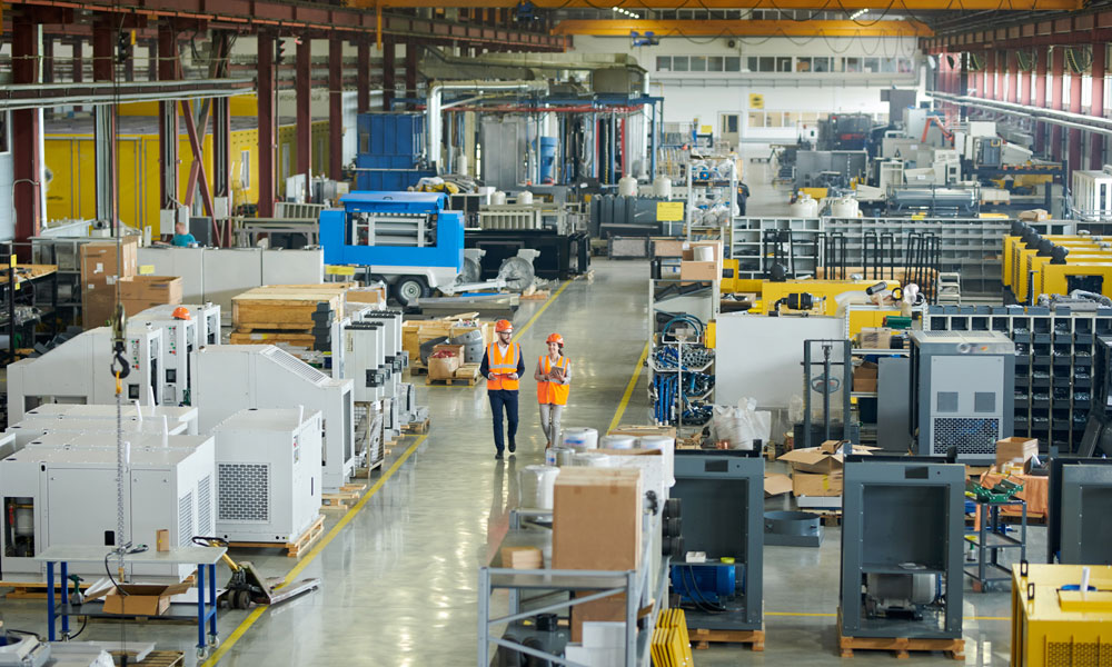 No Win No Fee solicitors How We Can Help You Claim for a Factory Accident Blog Image