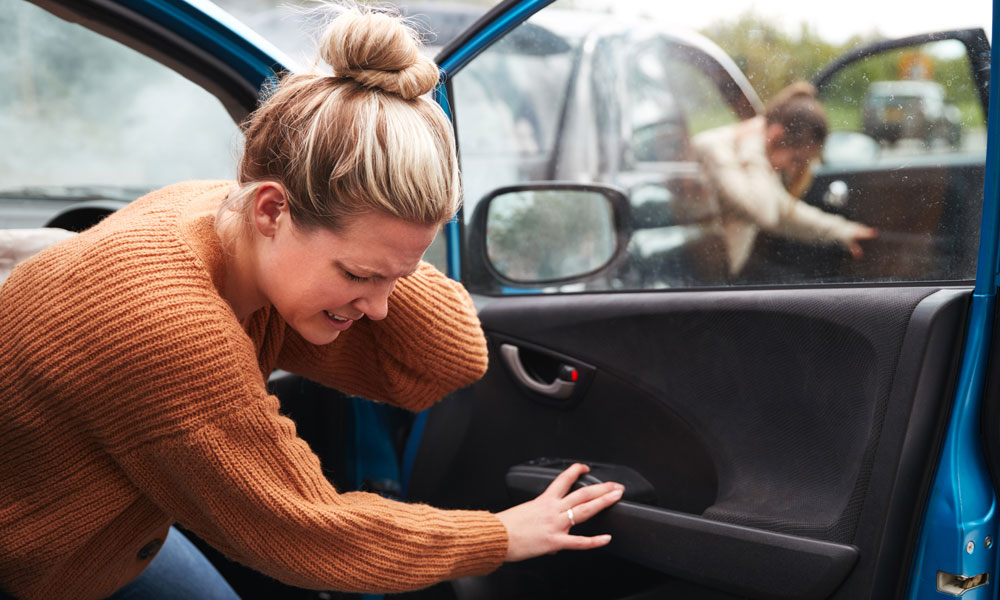 Personal Injury Lawyer Newcastle Common Spinal Injuries Caused by Road Accidents Blog Image