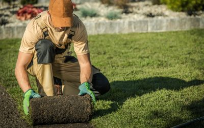 Making a Claim if You Have Been Injured Onsite While Landscaping