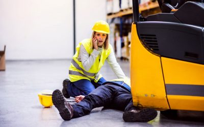 Can I Make a Compensation Claim if I Am Injured in a Warehouse?