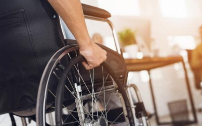 A Quick Guide to Paralysis Accident Claims