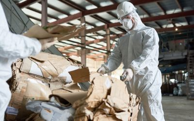 How to Claim Compensation for an Accident in a Waste Management Workplace