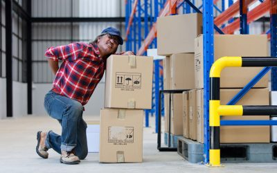 How to Claim Compensation for Accidents Involving Moving Objects at Work