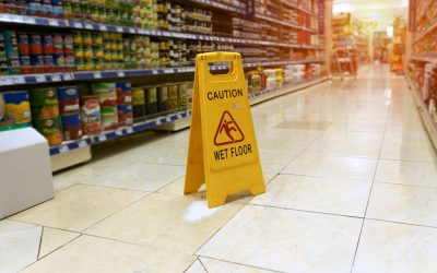 How to Claim Compensation from a Supermarket