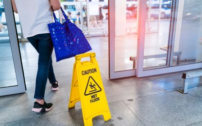 How to Claim for Slips, Trips and Falls